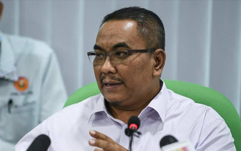 Kedah boleh sekat air ke Pulau Pinang, dakwa MB Kedah