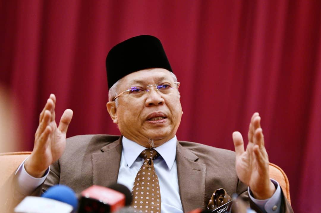 Annuar sahkan Anwar cukup sokongan jadi PM?