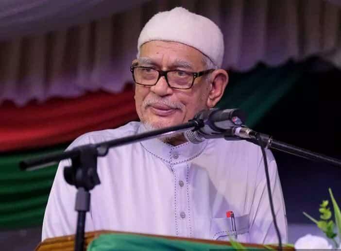 Abdul Hadi cerita tentang Israel tapi penyokong serang DAP, pengkritik Pas
