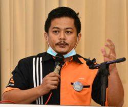 AMANAH nafi terlibat rancangan tukar MB Terengganu