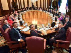 'Buang saja menteri, duta bertaraf menteri yang makan elaun buta'