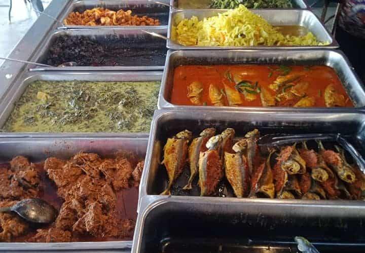 PKP: 'Makan bawa pulang saja boleh'