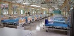 Kemasukan pesakit Covid-19 ke hospital di Lembah Klang, Sarawak bertambah