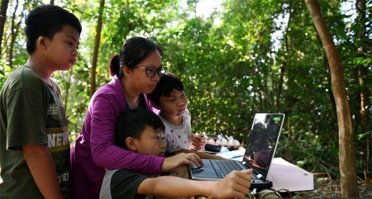 AMANAH lancar Tabung Peduli Pendidikan Amanah Nasional 2021