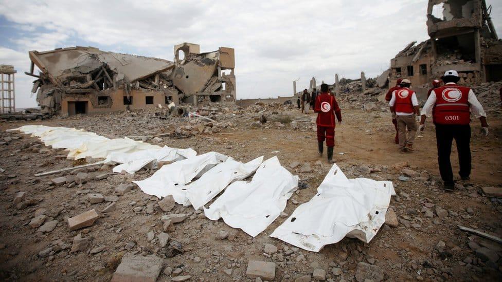 Apabila Biden hentikan perang di Yaman