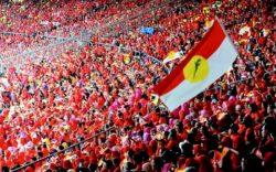 Umno-BN amal politik hipokrit mahu jadi wira tapi penyamun