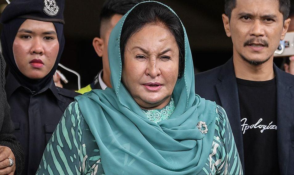Nasib Rosmah diputuskan hari ini