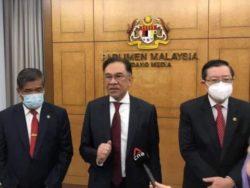 Majlis Pemulihan Negara setuju jemput wakil parti pembangkang