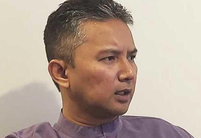Mahkamah Tinggi arahkan saman Kamarul dibicarakan di Mahkamah Rendah