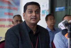 Kunjungan ke New Zealand ketika pandemik: Santhara Kumar saman P Prabkaran