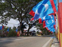 PKR tangguh pemilihan parti, 30 peratus anggota hadir pun dedah risiko Covid-19
