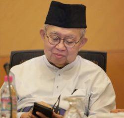 Ku Li perlu permit polis untuk sidang media petang esok