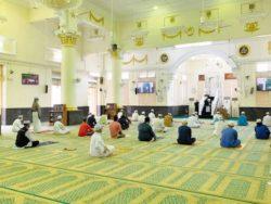 DAP minta tambah bilangan jemaah masjid di Kedah