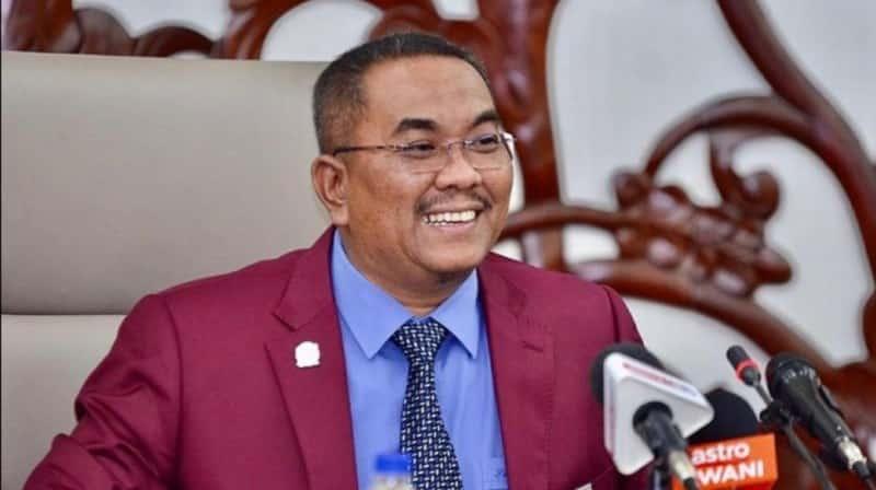 Kalau MB boleh cari penaja bola sepak Kedah kenapa vaksin tidak boleh, soal DAP