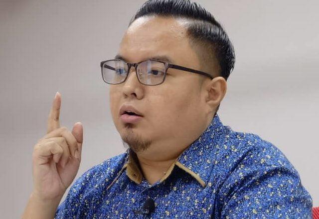 Kesihatan Ketua Pemuda PH bertambah baik