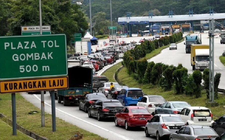 Balik Kampung: Kegagalan memenuhi keperluan orang Melayu