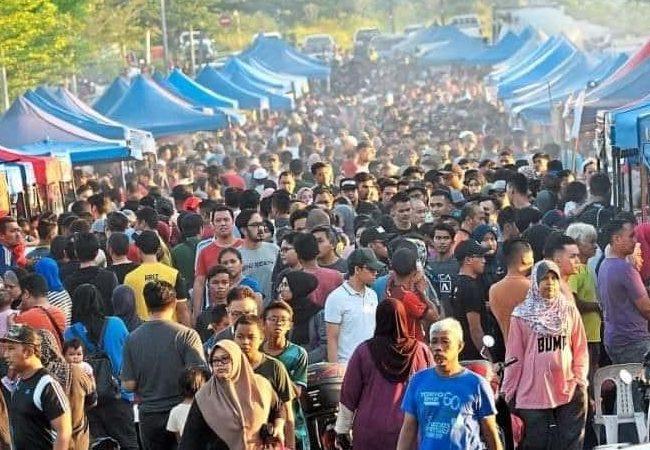 AMANAH Kelantan gesa perketat SOP bukan tutup bazar Ramadan