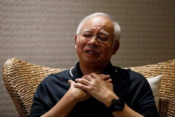 Najib mungkin tidak dilantik sebagai penasihat ekonomi