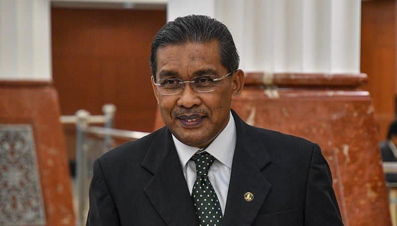 Takiyuddin cuba nafi hak kebebasan bersuara Majlis Peguam Malaysia