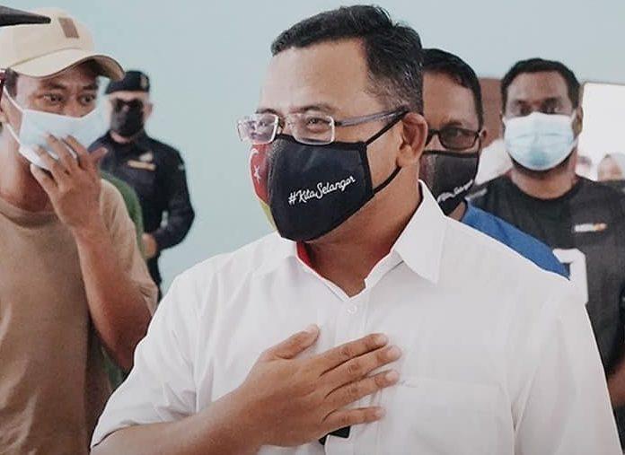 Selangor tambah 1,300 katil di MAEPS, 300 katil dan wad ICU