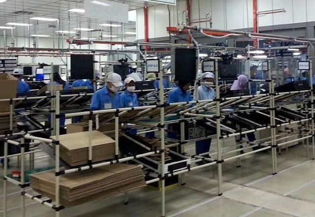 1,328 kluster tempat kerja, 48 peratus dari sektor perkilangan