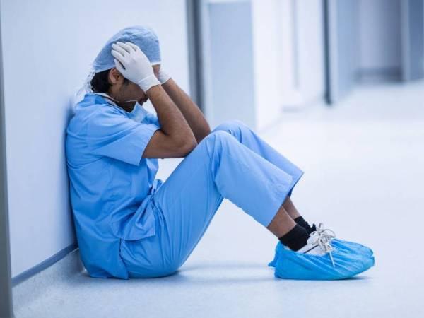 Keluhan dari seorang doktor yang telah bersara