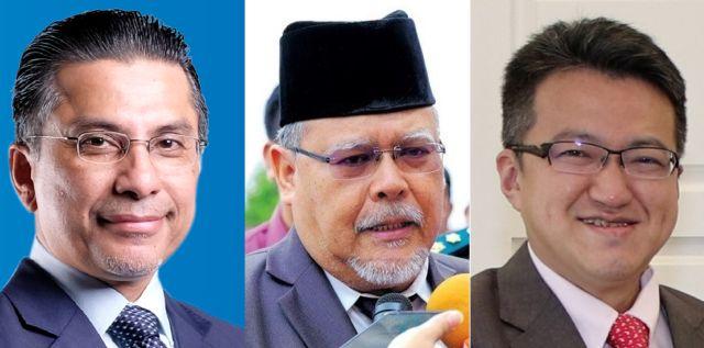 PH junjung kasih Sultan Johor perkenan buka Sidang DUN
