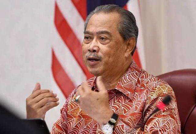 Mahiaddin slammed for latest delay tactic in reconvening Parliament