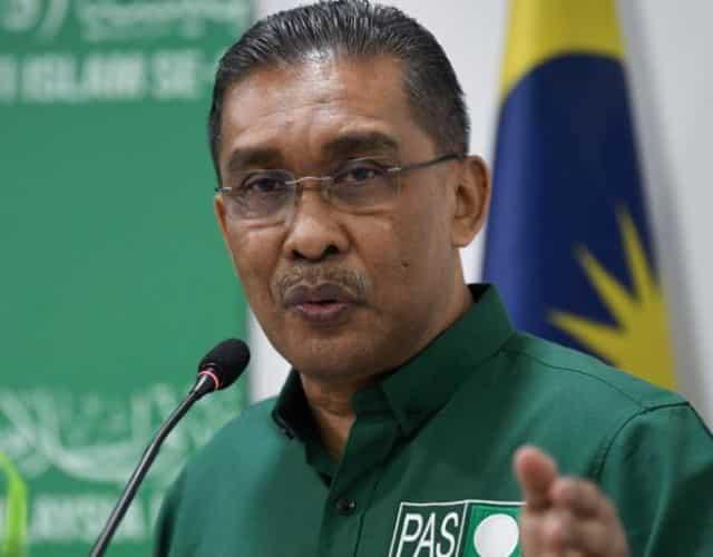 Takiyuddin derhaka: Laporan polis mula dibuat petang ini