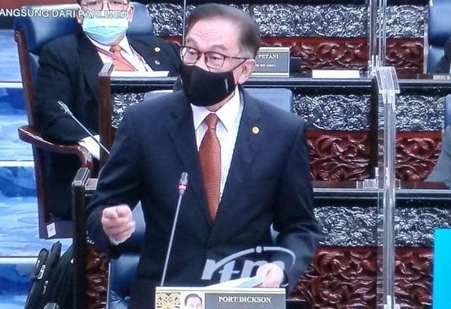Anwar merayu golongan profesional, penjawat awam, jangan jadi perkakas orang politik