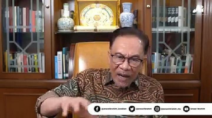 Anwar beri amaran jangan ada campur tangan politik dalam Tabung Haji