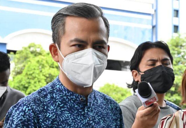 Biadab terhadap Agong, PKR lapor polis terhadap Zuraida