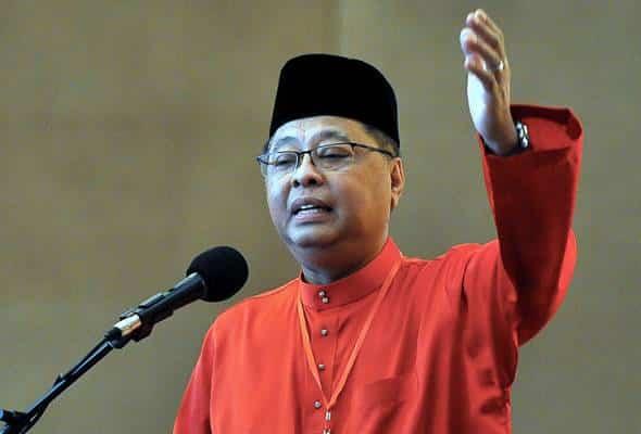 Ismail tak akan jadi PM baik kerana isu Timah, Kertas Pandora