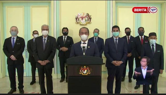 Harakahdaily disekolahkan netizen bila kata PN masih ada majoriti