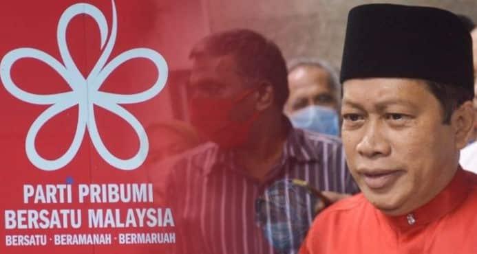 Pencalonan Timbalan Speaker Dewan Rakyat: Bersatu Johor tolak Ahmad Maslan