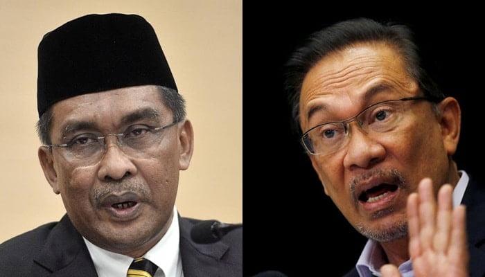 Takiyuddin anggap bencana Jerai 'takdir Allah', Anwar peringatkan usah salahkan tuhan