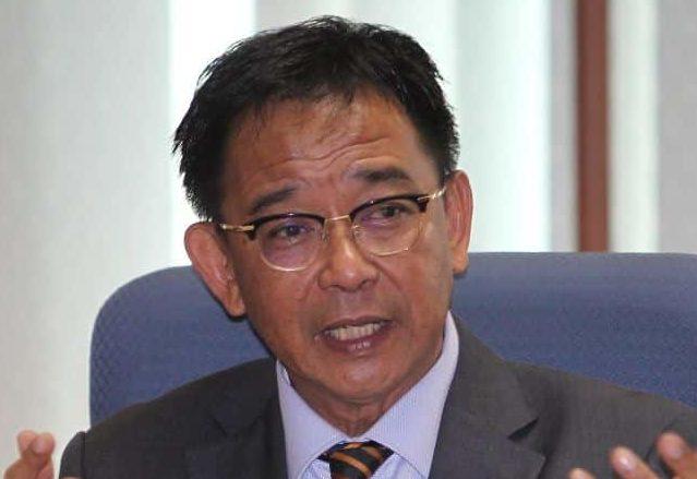 Pembubaran DUN Sarawak dalam masa terdekat