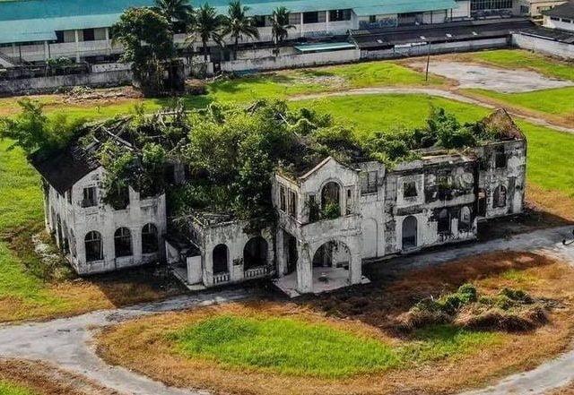 Pejuang Muda gesa Perak pertahan Istana Raja Muda
