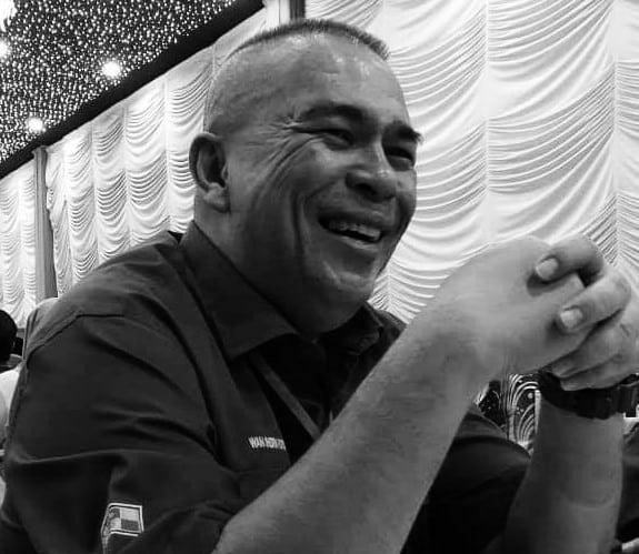 Bekas wakil rakyat Umno di Sabah korban Covid-19