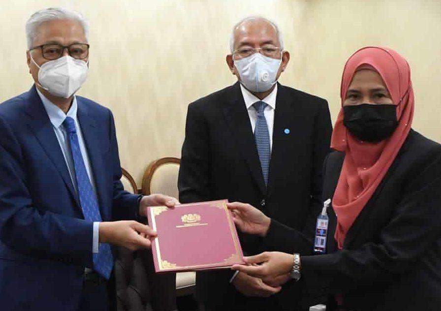 Adik MP Umno dilantik Ketua Pengarah JAKOA