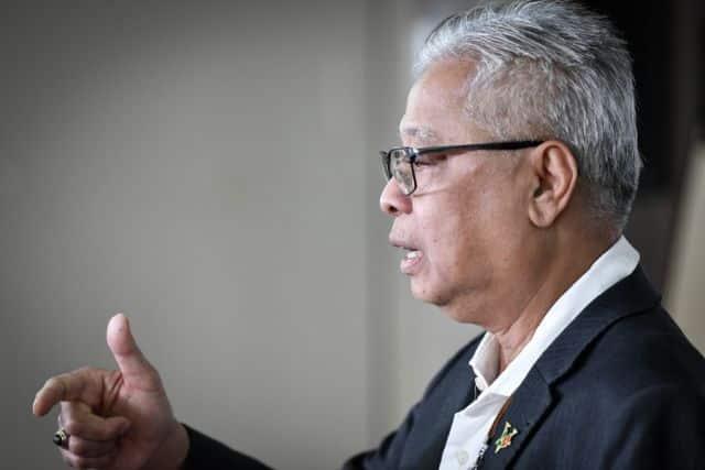 Walaupun Ismail mengecewakan, Malaysia perlukan moratorium politik