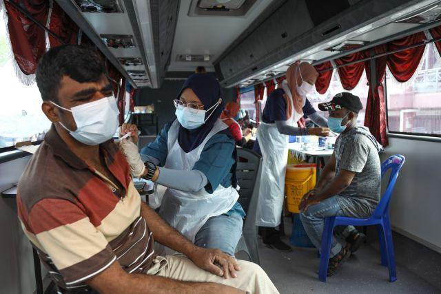 Selangor sediakan 50,000 dos untuk program vaksin bergerak