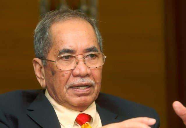 Pembentangan RUU berkaitan MA63 ditangguh sementara
