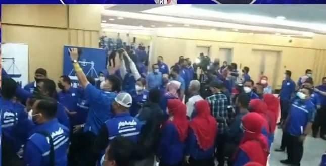 Kenakan kompaun RM10,000 kepada BN tindakan tidak serius