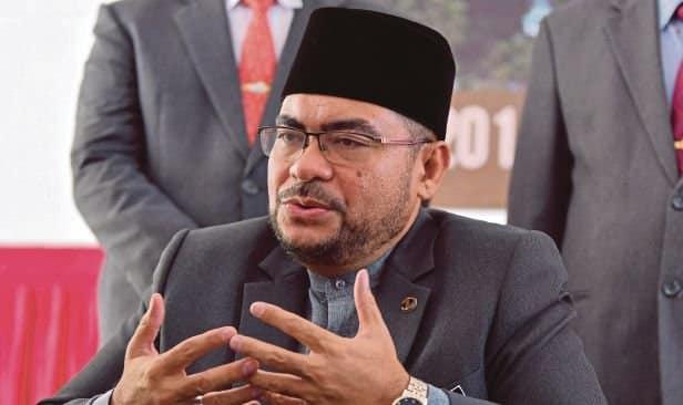 PRN Melaka: 'SOP ke laut, perangai lama berkarat lagi' kata Mujahid