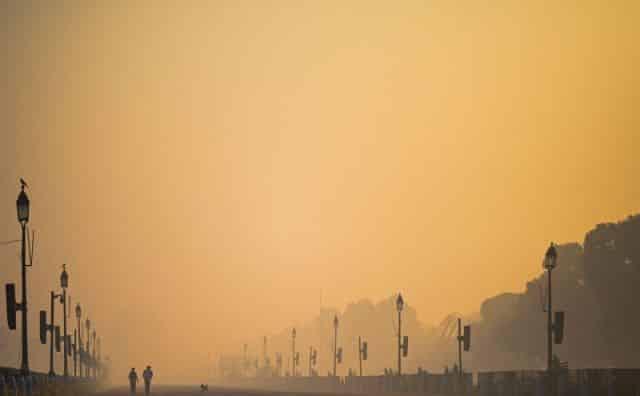 Selamatkan dunia daripada bahaya pemanasan global